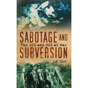 Sabotage and Subversion by Ian Dear