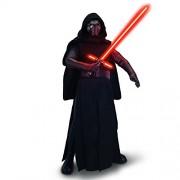 Giochi Preziosi - Star Wars il Risveglio della Forza - Personaggio Interattivo Kylo Ren con Luci e Suoni, Altezza 44 cm