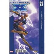"""Ultimate X-Men N° 22 ( Novembre 2004 ) : """" Les Nouveaux Mutants ( 2 ) """""""