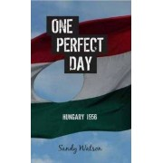 One Perfect Day by Sandy Watson