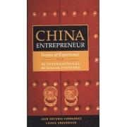 China Entrepreneur by Juan Antonio Fernandez