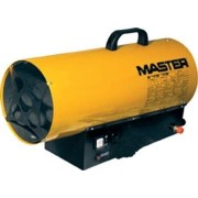 Incalzitor cu gaz (GPL) Master tip BLP33M