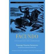 Facundo by Roberto Gonzalez Echevarria