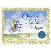Once Upon a Golden Apple by Jean Little