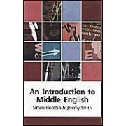 Intro To Middle English