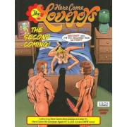 Here Come the Lovejoys: Second Coming by Tony Libido