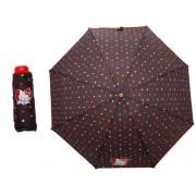 CHARMMY gatito paraguas Ø 90cm niños paraguas lluvia paraguas girls sweet plegable