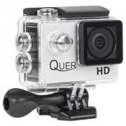 Camera Video de Actiune Kruger&Matz KOM0903, Filmare Full HD, Waterproof (Argintie)