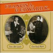Frank Sinatra - Francis A.& Edward K. (0602527625713) (1 CD)