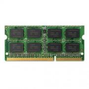 HP 647899-B21 Memoria RAM, 8 GB, DDR3 PC3-12800R, Verde