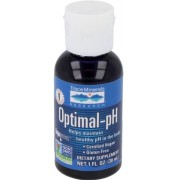 Trace Minerals Research Optimal pH - 30 ml