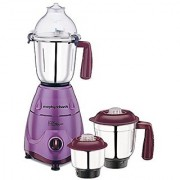 Morphy Richards Icon Royal - Orchid 600W Mixer Grinder
