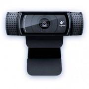 УЕБ КАМЕРА Logitech HD Pro WEBCAM C920 - 960-000768