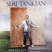 Serj Tankian - Imperfect Harmonies (0093624965978) (1 CD)