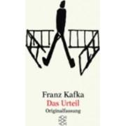 Das Urteil / Die Verwandlung Und Andere Erzahlungen by Franz Kafka