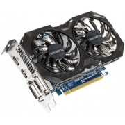Placa Video GIGABYTE GeForce GTX 750 Ti OC WindForce 2X, 4GB, GDDR5, 128 bit