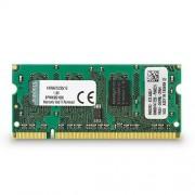 Kingston KVR667D2S5/1G Memoria RAM da 1 GB, 667 MHz, DDR2, Non-ECC CL5 SODIMM, 200-pin, 1.8 V