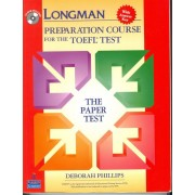 Preparation Course For The Toefl Test