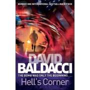 Hell's Corner by David Baldacci