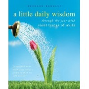 Little Daily Wisdom by Bernard Bangley
