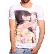 Мъжка тениска Just