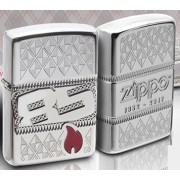 Zippo Collectible of the Year 2017 - Editie limitata