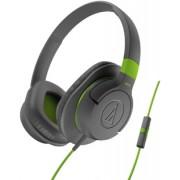 Casti - Audio-Technica - ATH-AX1iS Gri
