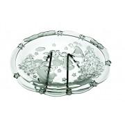 Satin - platou oval 44 cm
