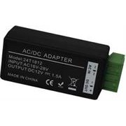Securnix AC DC Voltage converter, input:16-28VAC,