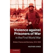 Violence Against Prisoners of War in the First World War by Heather Jones
