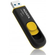 ADATA DashDrive UV128 - USB-stick - 32GB - Zwart