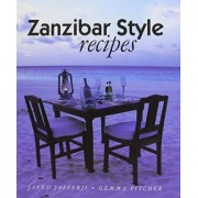 Zanzibar Style Recipes by Gemma Pitcher