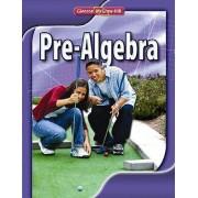 Pre-Algebra by McGraw-Hill Education