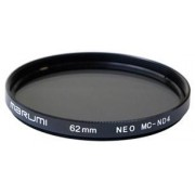 Filtru Marumi NEO MC-ND4 62mm