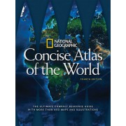 National Geographic Concise Atlas of the World, 4th Edition()