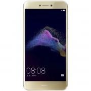 Telefon mobil Huawei P9 Lite (2017) Dual Sim 4G, 5.2'', Ram 3GB, Stocare 16GB, Camera 8MP/12MP, Gold