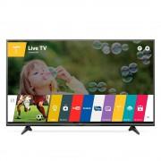 Smart Tv 4K 109cm LG 43UF6807