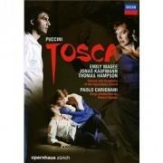 Jonas Kaufmann - Puccini: Tosca (DVD)