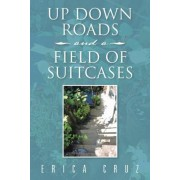 Up Down Roads and a Field of Suitcases by Erica Cruz