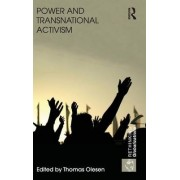 Power and Transnational Activism by Thomas Olesen