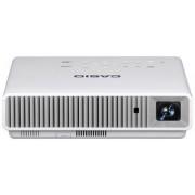 Videoproiector Casio XJ-M246-EJ, 2500 lumeni, 1280 x 800, Contrast 1.800:1 (Alb)