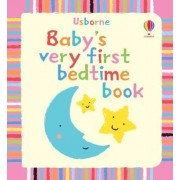 Baby's Very First Book of Bedtime by Jenny Tyler