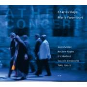 Muzica CD - ECM Records - Charles Lloyd/Maria Farantouri: Athens Concert