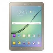 Таблет Samsung, Tablet SM-T810 GALAXY TAB S2, 9.7 инча, WiFi, 32GB, Gold/SM-T810NZDEBGL