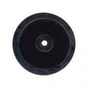 Диск за щанга 2.5 кг. Ø28 мм. (гумиран)