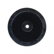 Discuri gantere 2.5 kg. Ø25 mm. cauciuc