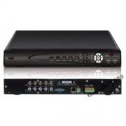 Система за видеонаблюдение DVR H.264 8 канала