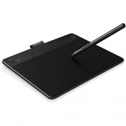 POSRUS NibSaver Surface Cover for Wacom Intuos Art Small CTH490AK Pen Tablet