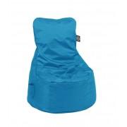 Bonito felfújható fotel kék #360