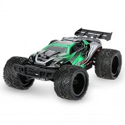 Gool Rc Bg1508 High Speed Racing Monster Rc Truck Ready To Race Remote Control Car 1/12 2.4 G 4 Wd